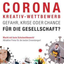 Corona Kreativ-Wettbewerb für Schulen
